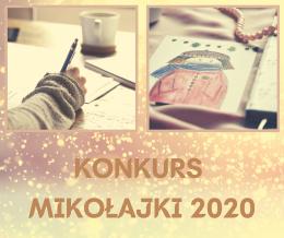 Mikolajki 2020