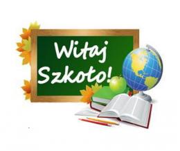 witaj szkolo
